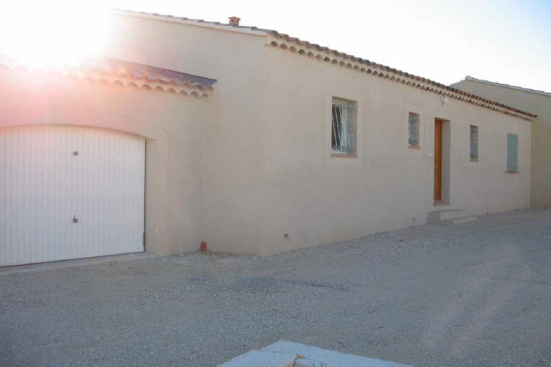 Photo Villa Malemort-du-Comtat Village,  Location villa  3 chambres   100m²
