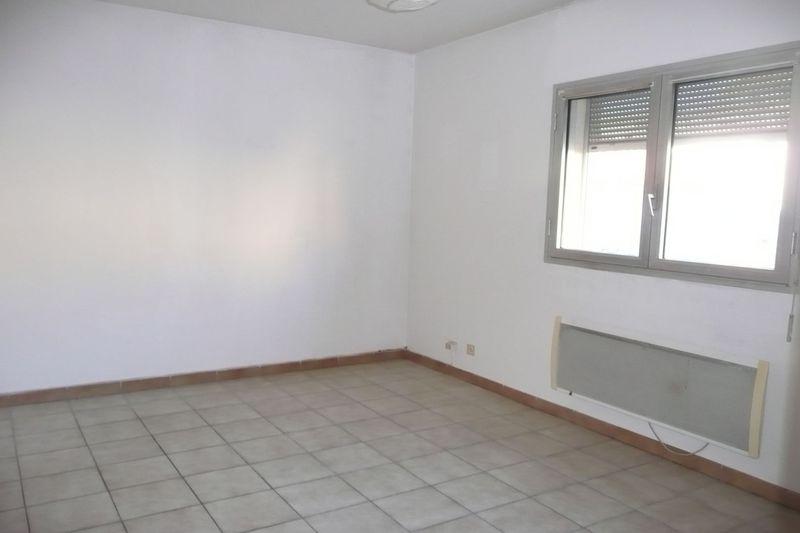 Appartement Carpentras  Location appartement  2 pièces   50m²
