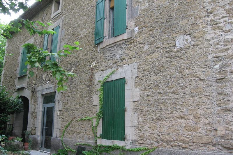 Maison de campagne Althen-des-Paluds Village,  Rentals maison de campagne  3 bedroom   125m²