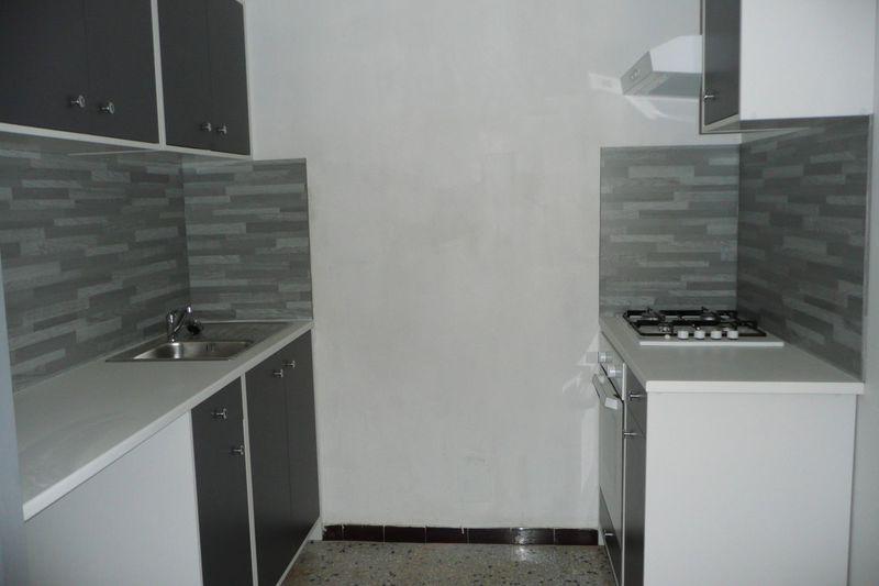 Appartement Malaucène Village,  Location appartement  3 pièces   55m²
