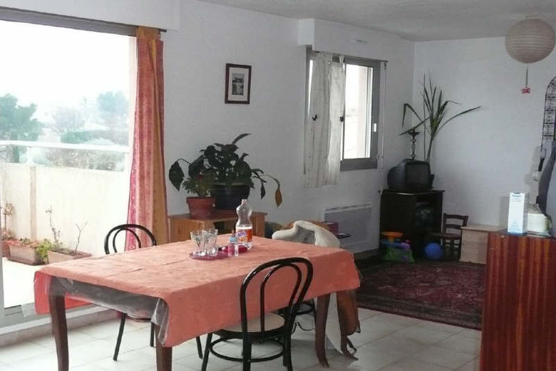 Appartement Carpentras Lycee fabre,  Location appartement  3 pièces   66 m²