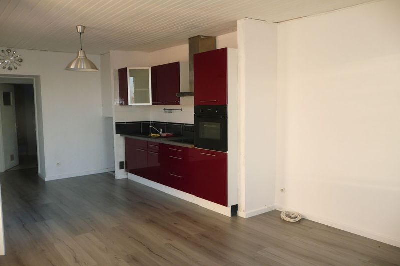 Photo Appartement Beaumes-de-Venise Village,  Location appartement  3 pièces   67 m²