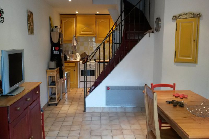 Photo Appartement Carpentras Terradou,  Location appartement  3 pièces   77 m²