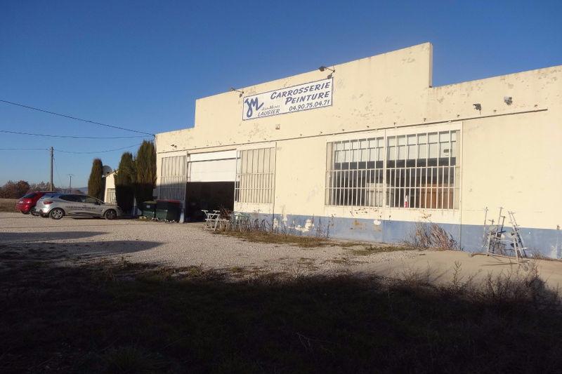 Entrepôt Saint-Christol  Professionnel entrepôt   4400m²