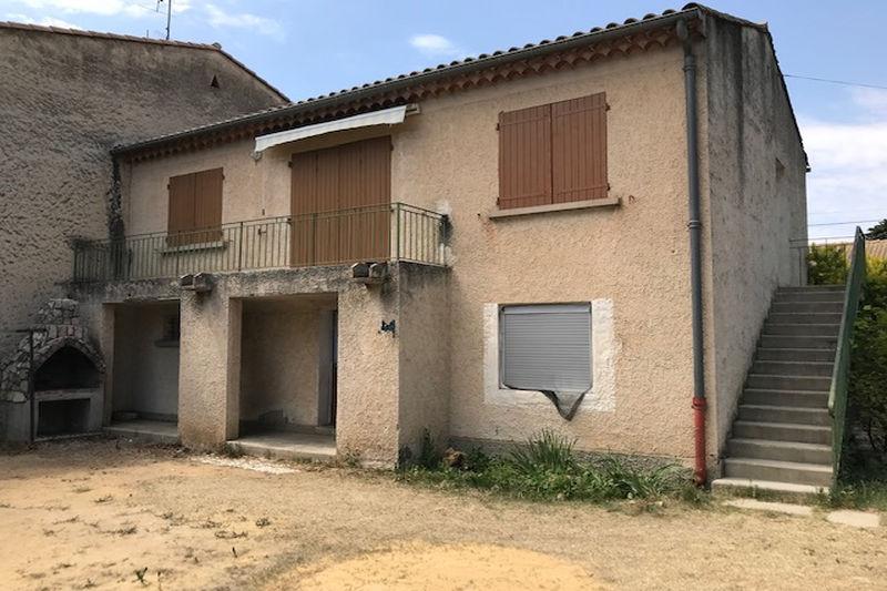Maison Carpentras Entre hopital et leclerc,   achat maison  2 chambres   80m²