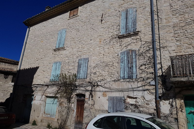 Photo Maison de village Saint-Didier Centre-ville,   to buy maison de village  6 rooms   130 m²
