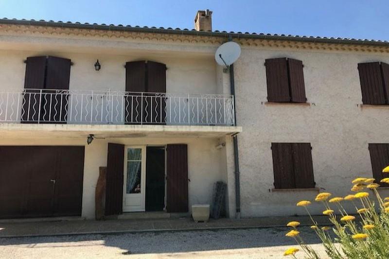 Maison Monieux Village,   achat maison  5 chambres   160m²