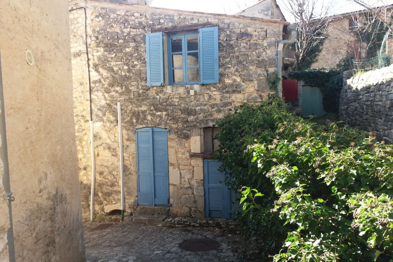 House Monieux Village,   to buy house  1 bedroom   40 m²