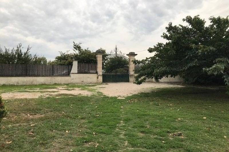 Maison de maître Carpentras Campagne,   achat maison de maître  3 chambres   100m²