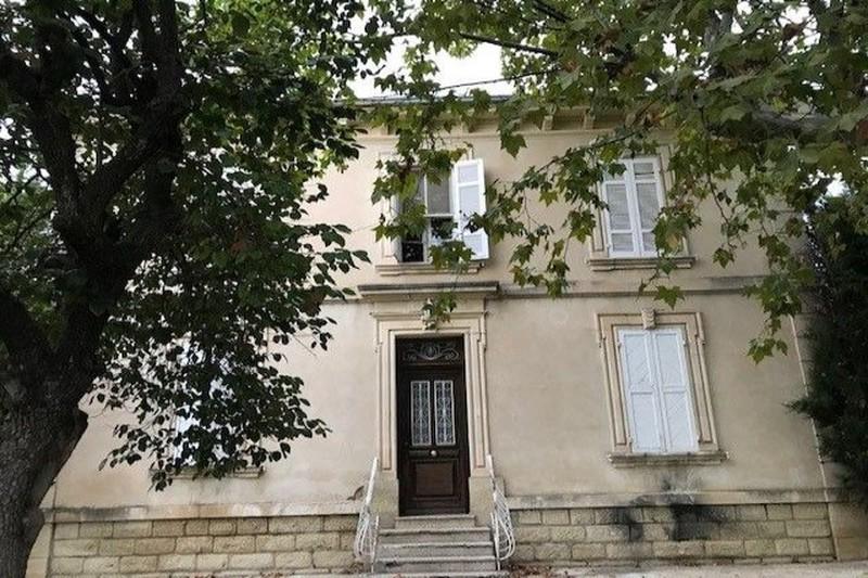 Photo Maison de maître Carpentras Campagne,   achat maison de maître  3 chambres   100m²