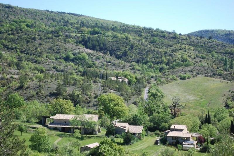 Propriété Montbrun-les-Bains Campagne,   achat propriété  4 chambres   300m²