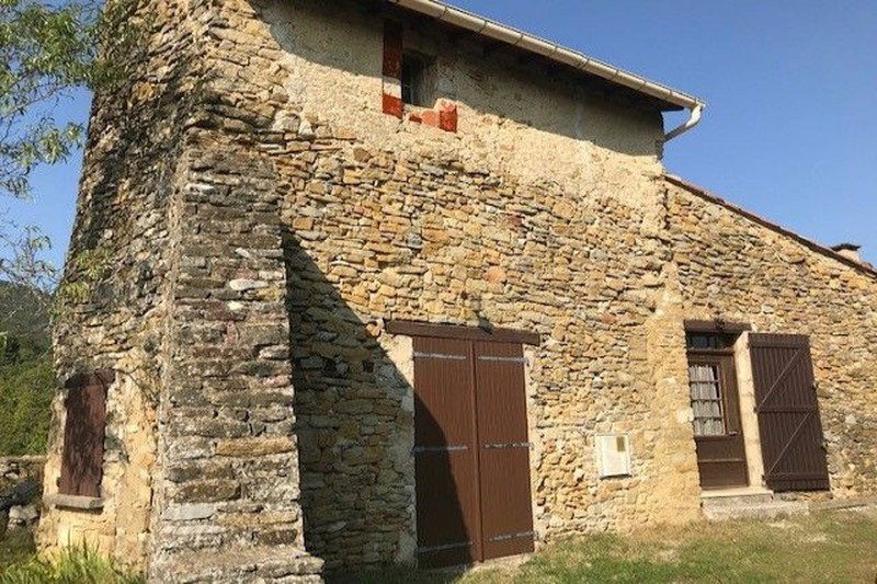 Bergerie Aurel Village,   achat bergerie  2 chambres   107m²