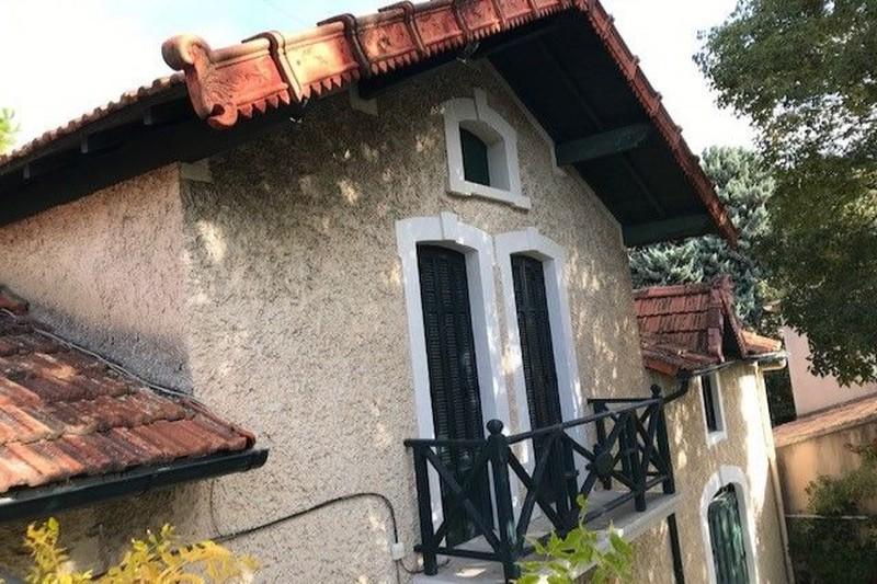 Maison de maître Carpentras Proche roseraie,   achat maison de maître  4 chambres   161m²