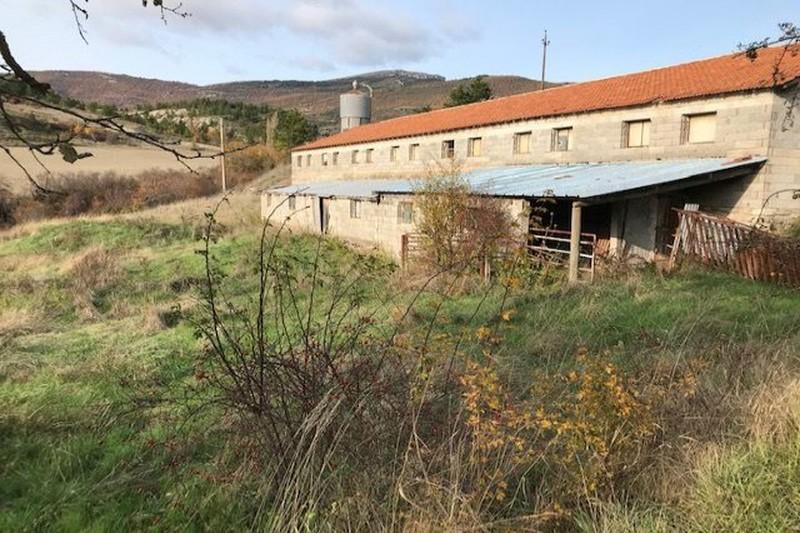 Bergerie Vers-sur-Méouge   achat bergerie  3 pièces   70m²