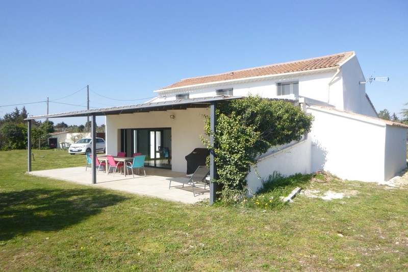 Photo Villa Carpentras Campagne,   to buy villa  3 bedroom   170 m²