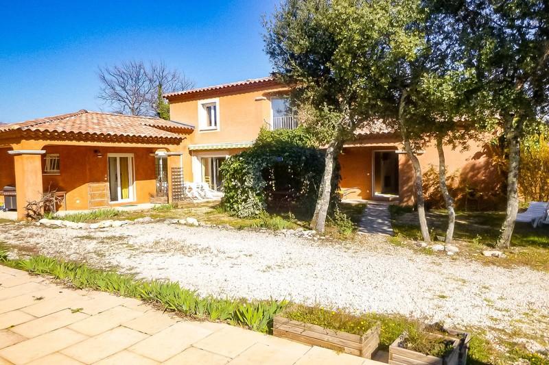 Villa Villes-sur-Auzon Campagne,   achat villa  4 chambres   176m²