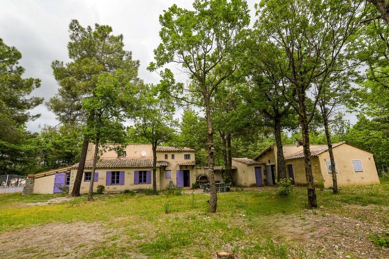 Photo Maison de campagne Saint-Trinit Proche village,   achat maison de campagne  3 chambres   130m²