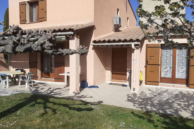 Photo Villa Carpentras Proche leclerc,   to buy villa  3 bedroom   110 m²