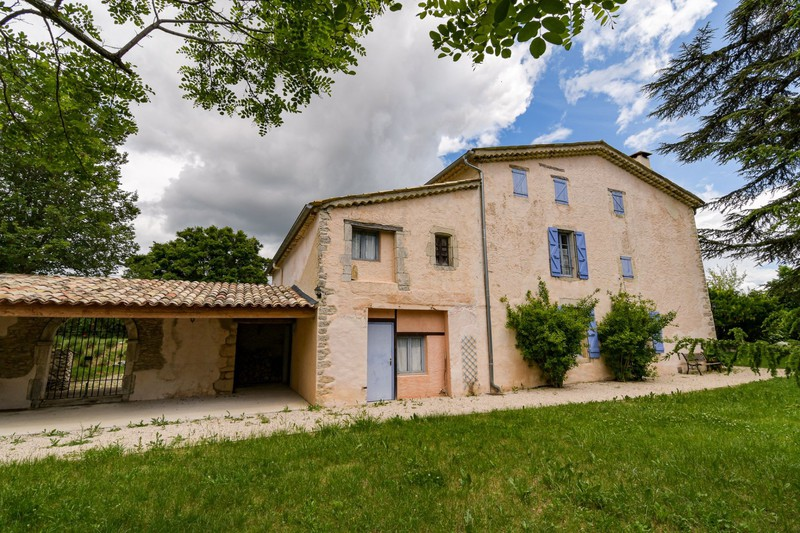 Photo Mas Revest-du-Bion Proche village,   achat mas  5 chambres   200m²
