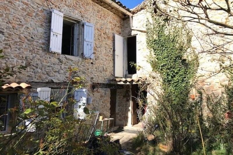 Mas Simiane-la-Rotonde Campagne,   to buy mas  3 bedroom   110m²