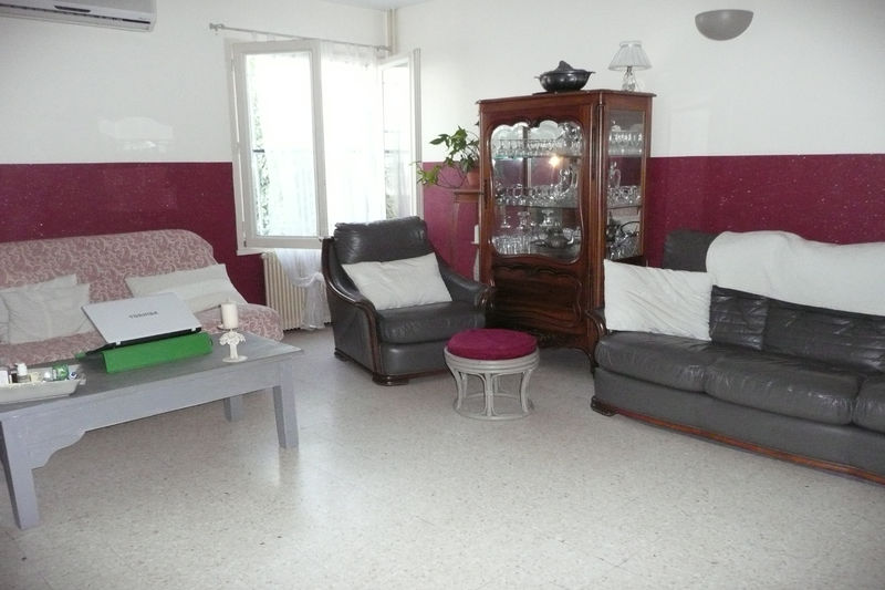 Photo Apartment Carpentras   to buy apartment  3 rooms   63 m²