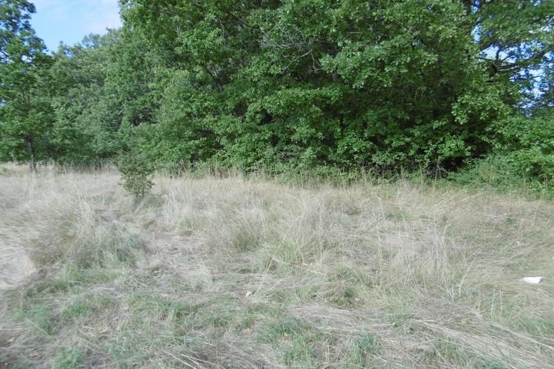 Land Sault Village,   to buy land   1023m²