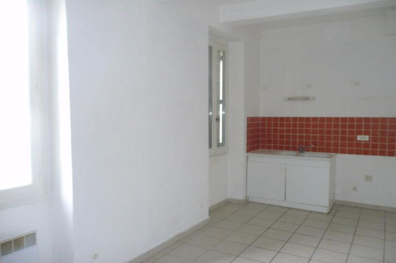Appartement Carpentras   achat appartement  2 pièces   35m²