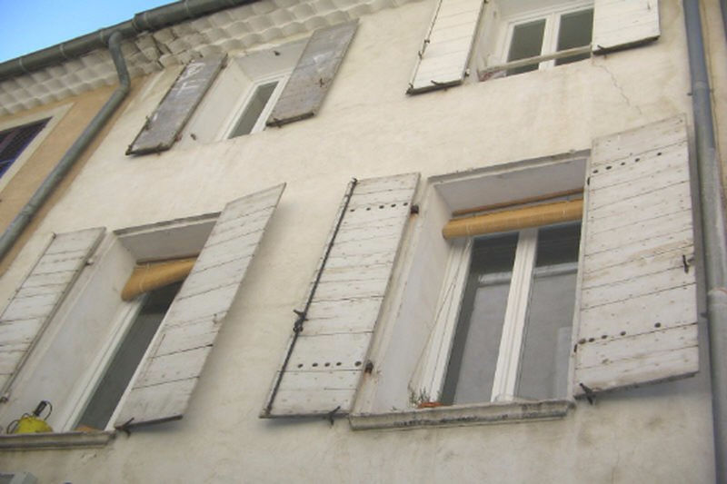 Immeuble Carpentras   to buy immeuble  8 rooms   190 m²