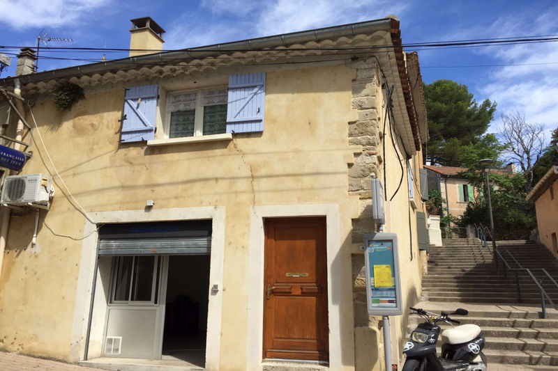 Photo Immeuble Loriol-du-Comtat   to buy immeuble  3 rooms   70 m²