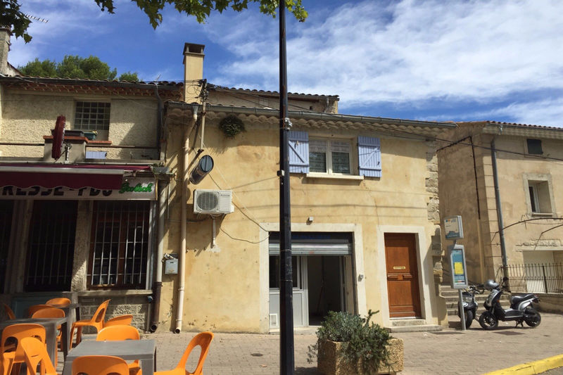 Immeuble Loriol-du-Comtat   to buy immeuble  3 rooms   70 m²