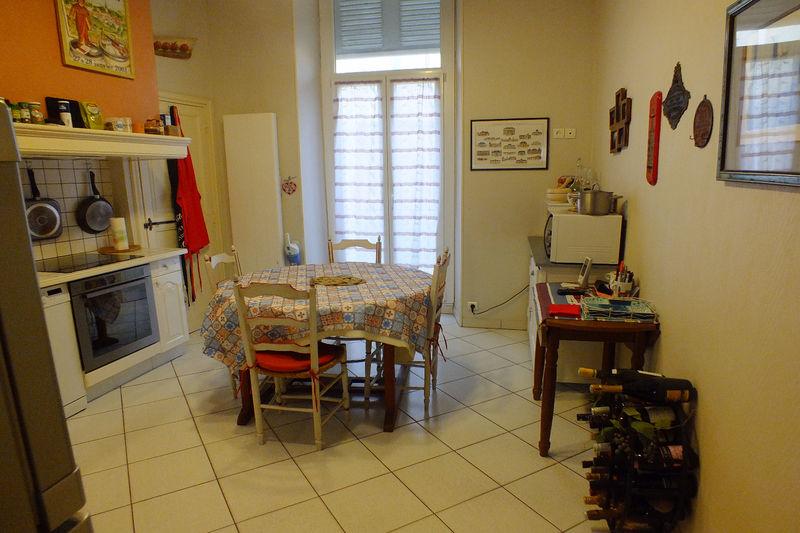 Appartement Carpentras Centre-ville,   achat appartement  7 pièces   200m²