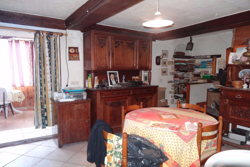 Maison de hameau Aurel   achat maison de hameau  6 pièces   120m²