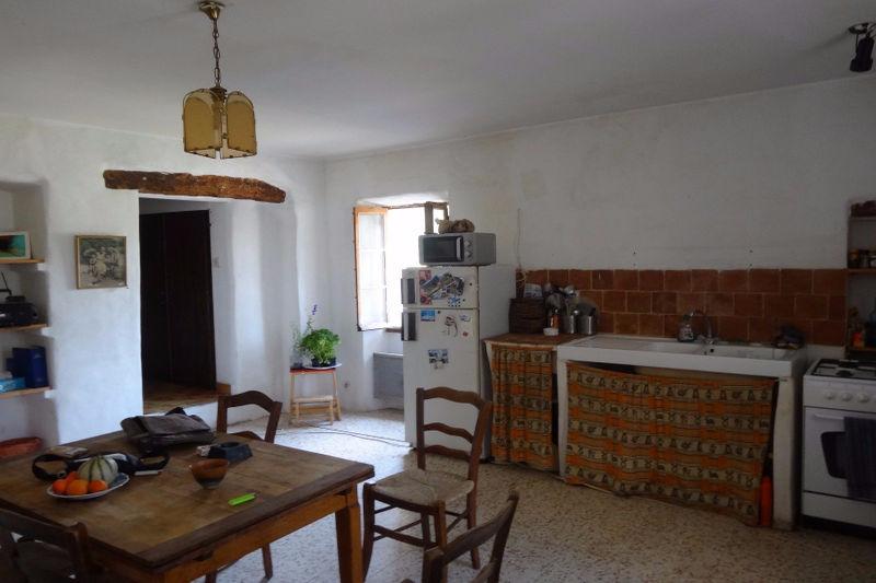 Maison de village Savoillan   achat maison de village  7 pièces   120m²