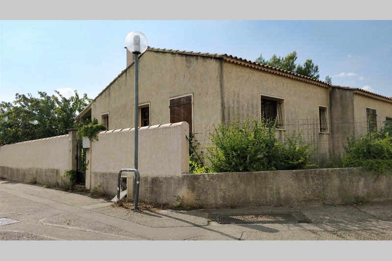 Photo Villa Carpentras   achat villa  3 chambres   80 m²