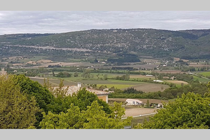 Maison de village Sault   achat maison de village  5 chambres   180m²