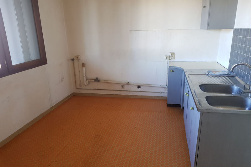 Appartement Carpentras Proche gare,   achat appartement  2 pièces   50m²