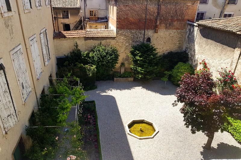 Photo Appartement Carpentras Centre-ville,   achat appartement  2 pièces   25m²