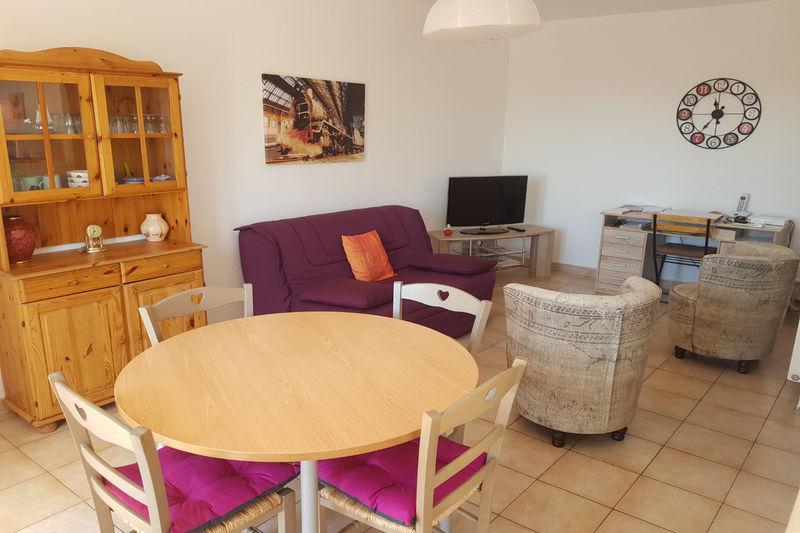 Appartement Carpentras Campagne,   achat appartement  2 pièces   47m²
