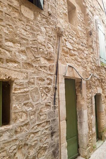 Photo Immeuble Saint-Didier Centre-ville,  Professionnel immeuble  6 pièces   80m²