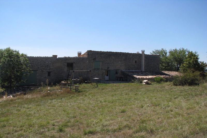 Maison de campagne Sault   achat maison de campagne  3 chambres   200m²