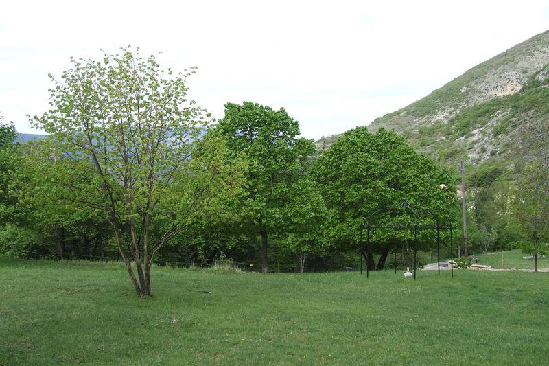 Terrain Barret-de-Lioure Campagne,   achat terrain   3250m²