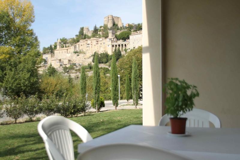 Appartement Montbrun-les-Bains Village,   achat appartement  3 pièces   43m²