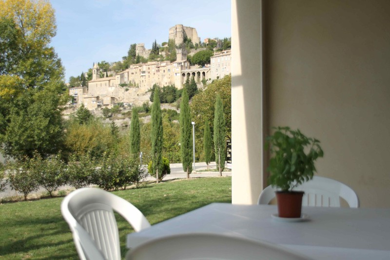 Photo Apartment Montbrun-les-Bains Village,   to buy apartment  3 rooms   43m²