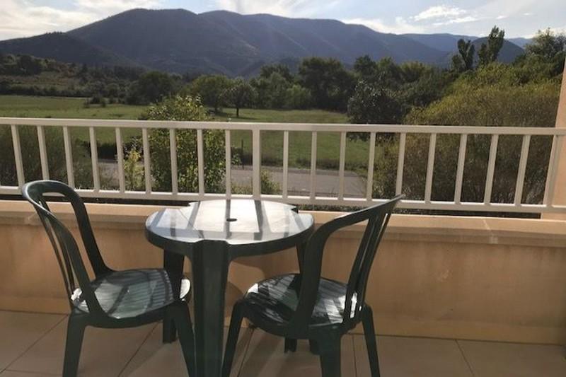 Apartment Montbrun-les-Bains Village,   to buy apartment  3 rooms   43m²
