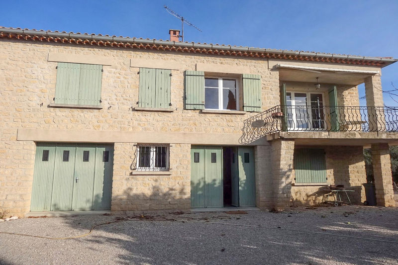House Pernes-les-Fontaines   to buy house  3 bedroom   100 m²