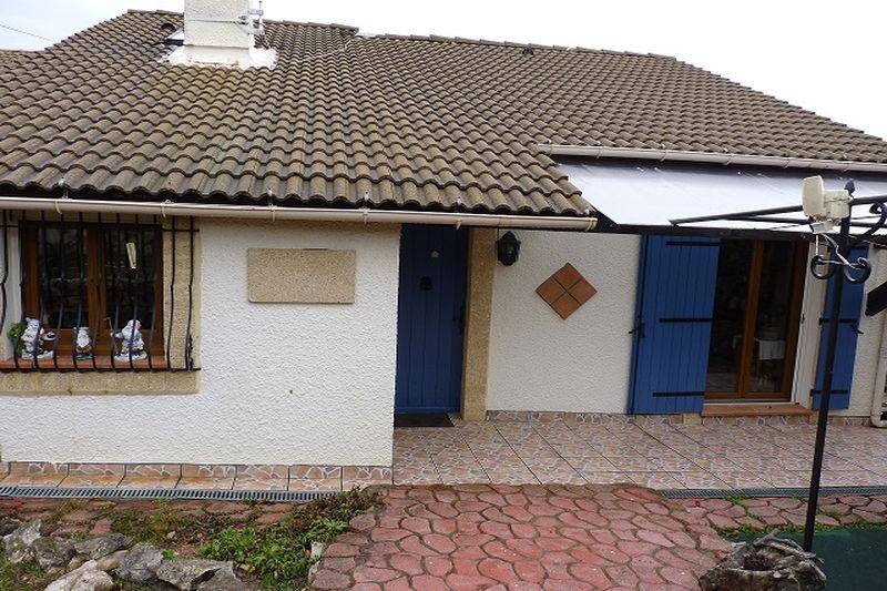 Maison Saint-Christol   achat maison  3 chambres   95m²