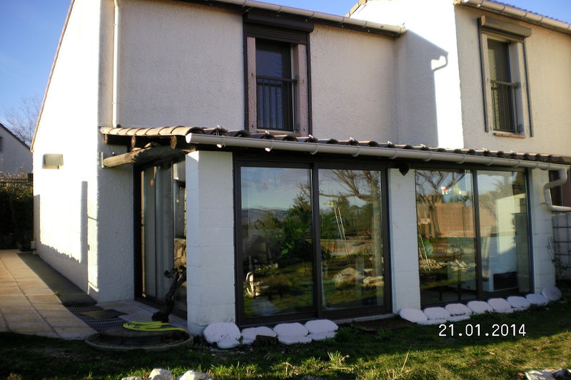 Photo House Saint-Christol   to buy house  3 bedroom   95 m²