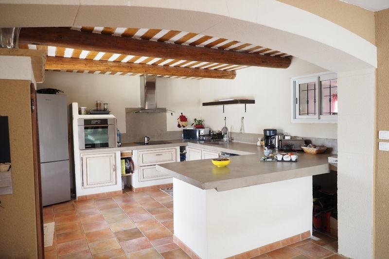 Villa Carpentras Proche gendarmerie,   achat villa  4 chambres   147m²