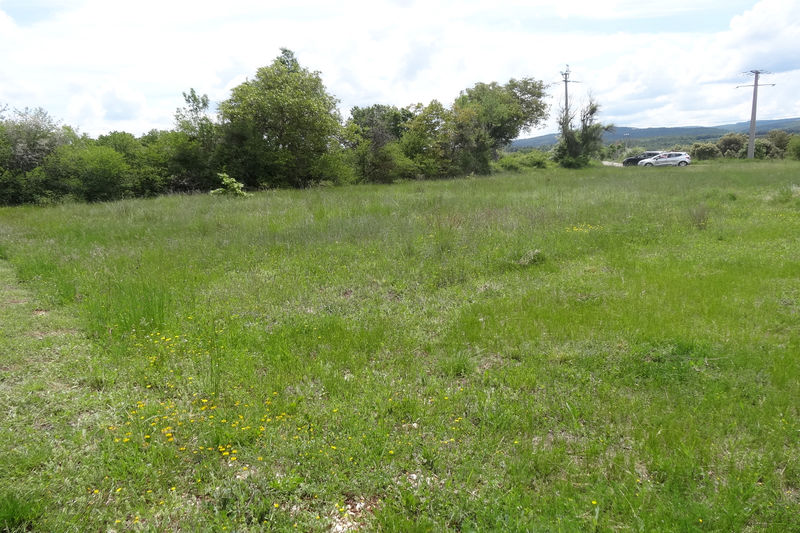 Land Sault Village,   to buy land   800 m²