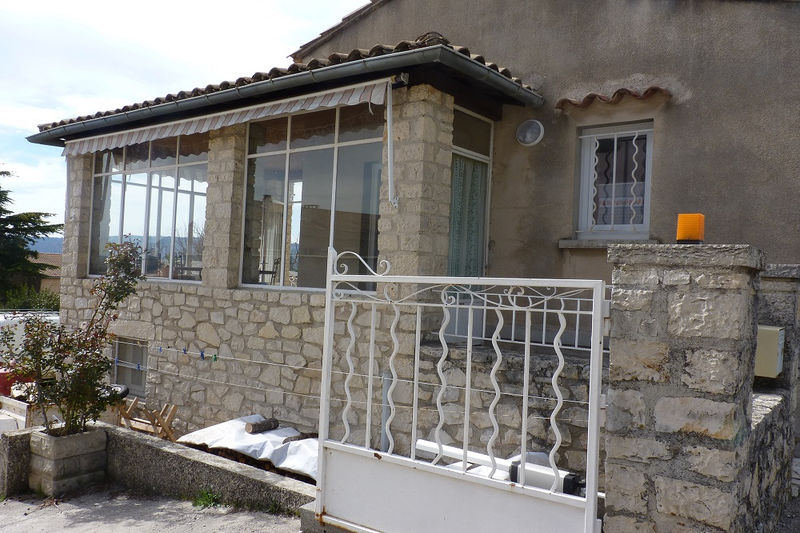 Photo Maison de village Sault Proche village,   to buy maison de village  3 bedroom   90 m²